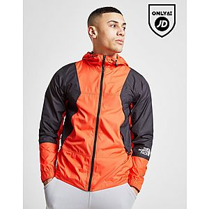 459907a541 The North Face Mountain Lite Jacket ...