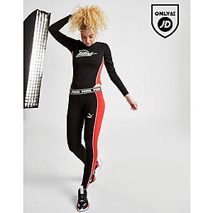 Socks Jd amp; Sports Puma Ladies Trainers q7BaZUw