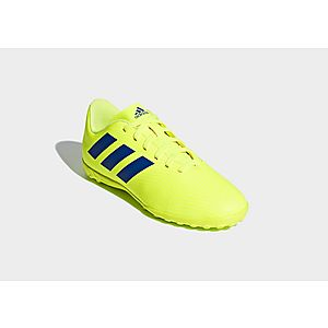 37c5cf844 adidas Exhibit Nemeziz 18.4 TF Junior adidas Exhibit Nemeziz 18.4 TF Junior