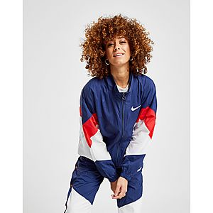 NIKE Nike Sportswear Windrunner  Throwback  Women s ... ef29c631ad
