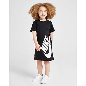 Nike Sportswear Girls  T-Shirt Dress Children ... adf16c61a