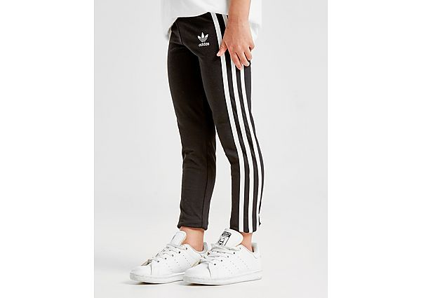 Comprar deportivas adidas Originals leggings Girls' 3-Stripes infantil, White