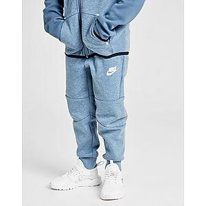 cfa2f140f72853 Nike Tech Fleece Joggers Children ...