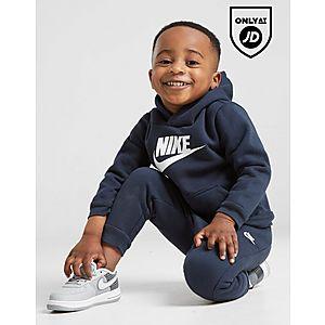 7eae757a9f Nike Hybrid Overhead Tracksuit Infant Nike Hybrid Overhead Tracksuit Infant