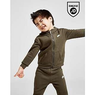 df9c75f8c2b Nike Club Full Zip Tracksuit Infant Quick ...