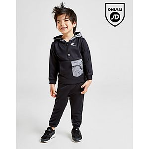 ceff2b83568a Nike Air Max 1 4 Zip Tracksuit Infant ...