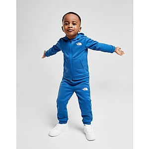 release date 04523 4385b The North Face Surgent Full Zip Tracksuit Infant ...