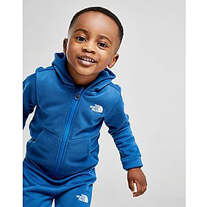 ... The North Face Surgent Full Zip Tracksuit Infant 018eaa75ec