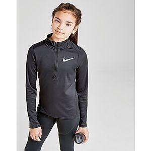 462475d8c8e01 NIKE Nike Older Kids  (Girls ) Long-Sleeve 1 2- ...