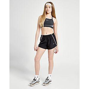 029108dc934e ... Nike Girls  Dri-FIT Running Shorts Junior