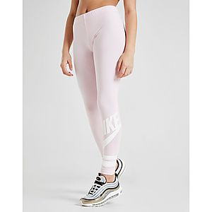 Nike Sportswear Girls  Fave Leggings Junior ... 35c754c3267f