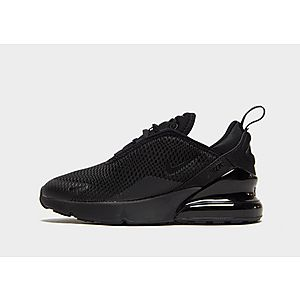 new concept c7763 2c63c Nike Air Max 270 Children ...
