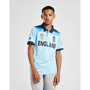 07014496a97 New Balance ECB World Cup 19 Shirt Junior ...