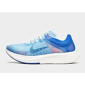new product aff8c b97ef NIKE Nike Zoom Fly SP Fast Women s Running ...