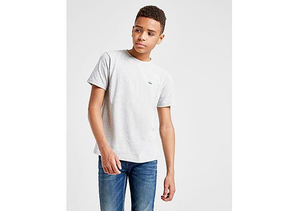 Comprar Ropa deportiva para niños online Lacoste camiseta Logo júnior