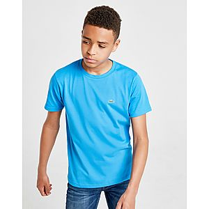 1907cfa6f817 Kids - Lacoste Junior Clothing (8-15 Years)