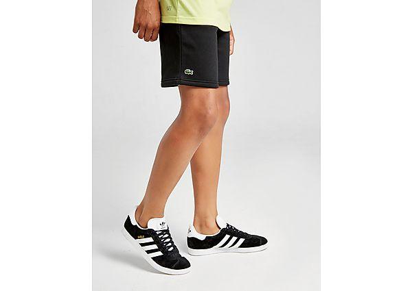 Comprar Ropa deportiva para niños online Lacoste pantalón corto Fleece júnior