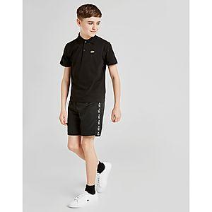 Polo Sport Shirt Polo Junior Lacoste Lacoste Sport WIYHE2D9