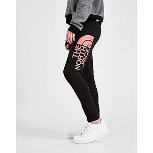 2397934e74c8 The North Face Girls  Logo Leggings Junior ...