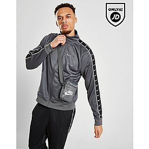 1a85339e6fb6 Nike Tape Poly Track Top ...
