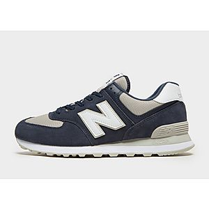 designer fashion 6bd3f b89a7 New Balance 574 ...