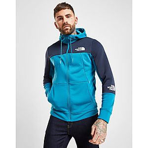 80ab4872a5 The North Face Mountain Lite Hoodie ...