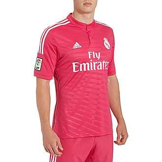 adidas Real Madrid 2014 Away Shirt