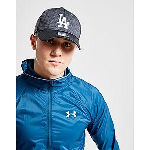 New Era MLB Los Angeles Dodgers 9FORTY Strapback Cap ... b8f1aa0c8ec