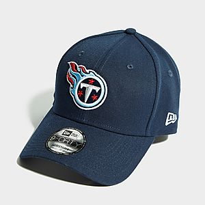 ... New Era NFL 9FORTY Tennessee Titans Cap 815a5a65a