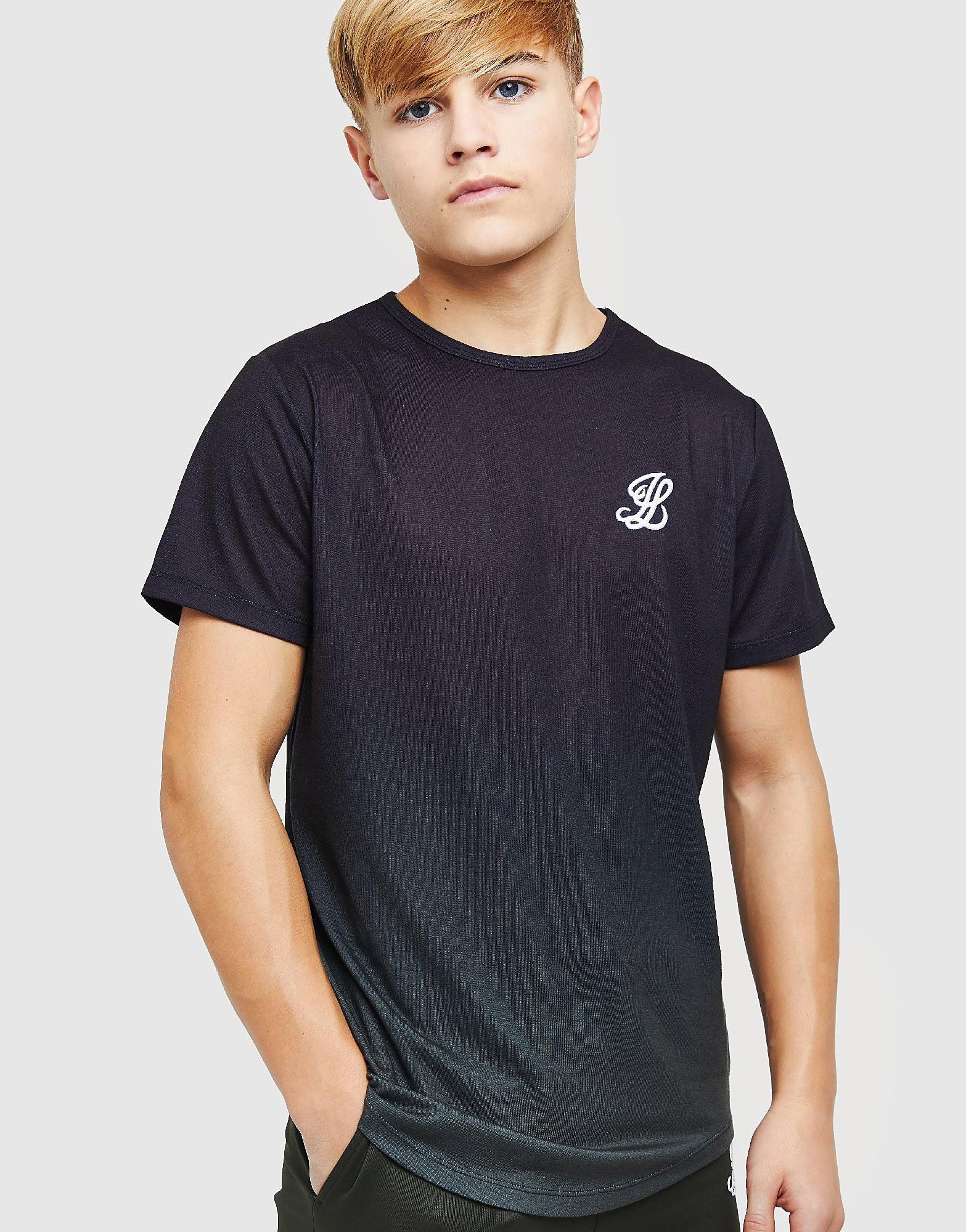 ILLUSIVE LONDON Fade T-Shirt Junior - alleen bij JD - Zwart - Kind