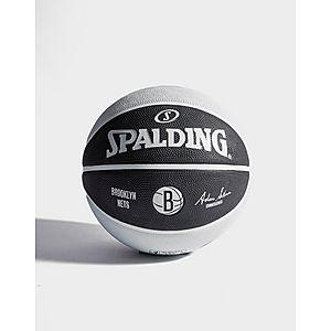 38dd39d9e Spalding NBA Brooklyn Nets Basketball ...