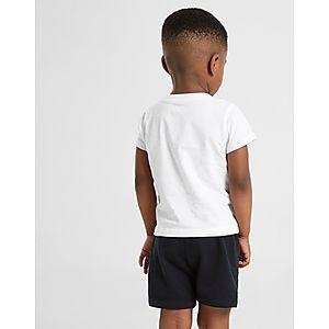 20fb1ac37160 ... Jordan Air T-Shirt Shorts Set Infant