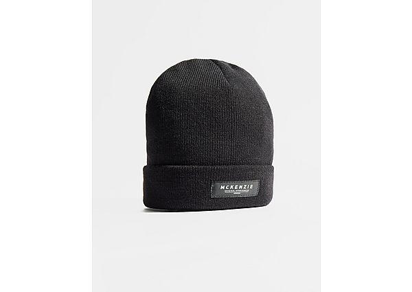 4ada1f39 McKenzie Cirrus Cuff Hat Junior - Black - Kids - £8.00 - Bullring & Grand  Central