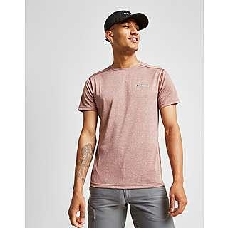 622aa3b17d306d Berghaus Short Sleeve Tech T-Shirt