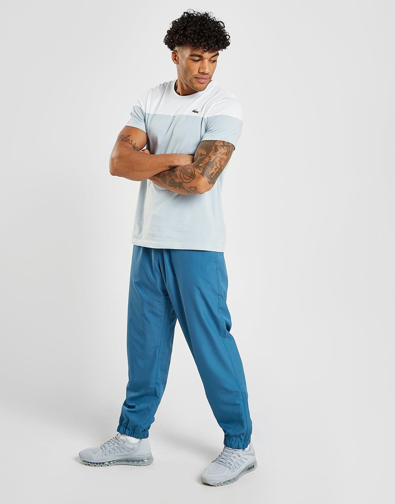 Lacoste Guppy Track Pants - Blauw - Heren