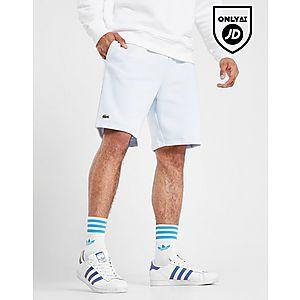 da32159f95b8a Lacoste Fleece Core Shorts Lacoste Fleece Core Shorts