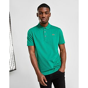 c8dcb8095f4f9d Lacoste Alligator Short Sleeve Polo Shirt ...