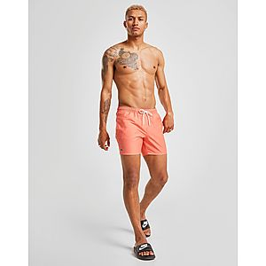 46d68bb2d5d8f Lacoste Logo Swim Shorts Lacoste Logo Swim Shorts