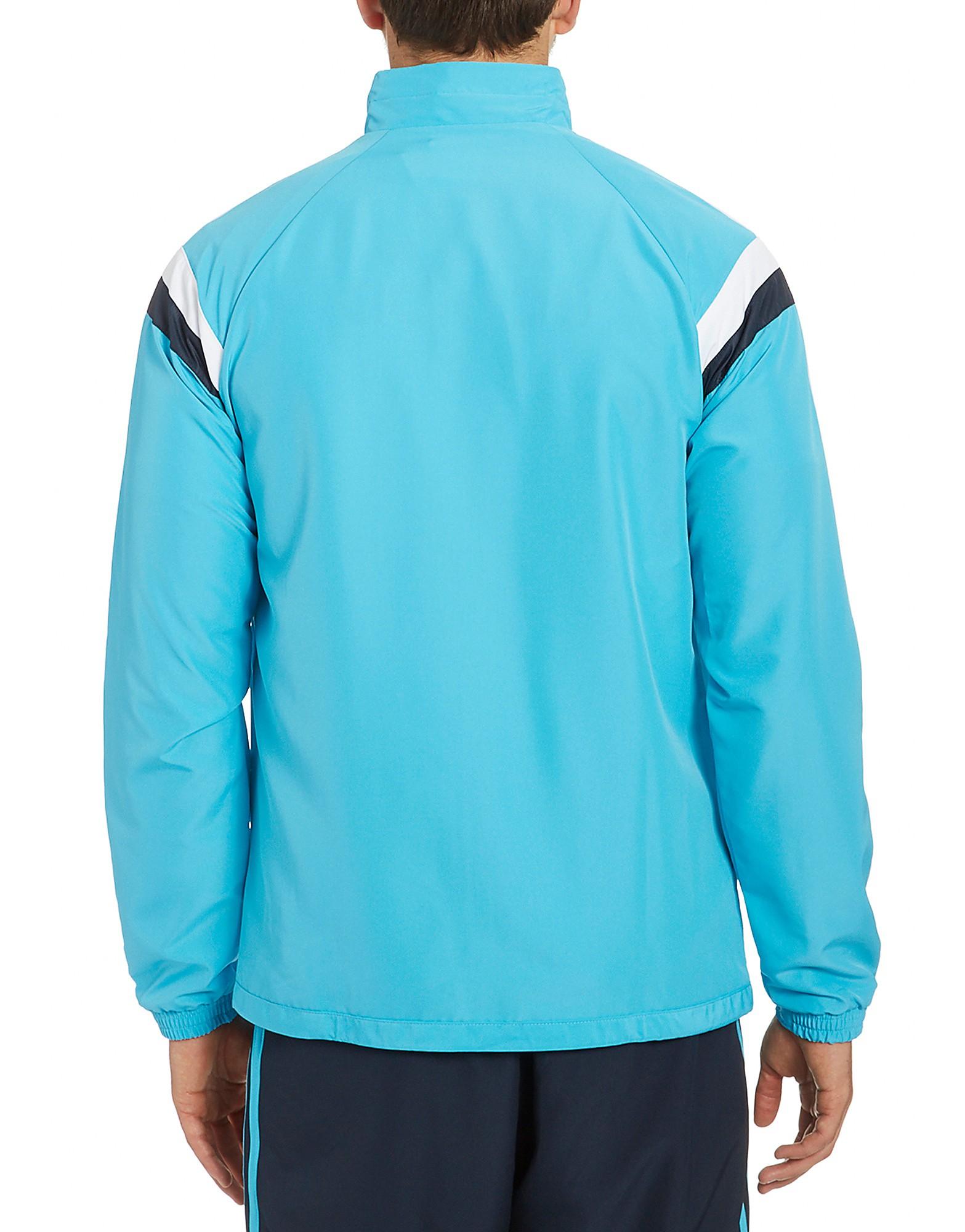 adidas Chelsea FC Presentation Jacket