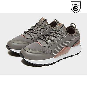 Ladies Puma Trainers   Socks   JD Sports d73f615405a6