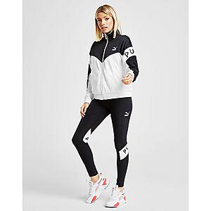 e9a4c1061bebc3 Ladies Puma Trainers   Socks