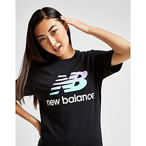 a346f63714 New Balance Core Boyfriend T-Shirt ...