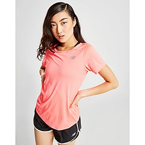 c0d743abacaeb New Balance Core Short Sleeve T-Shirt ...