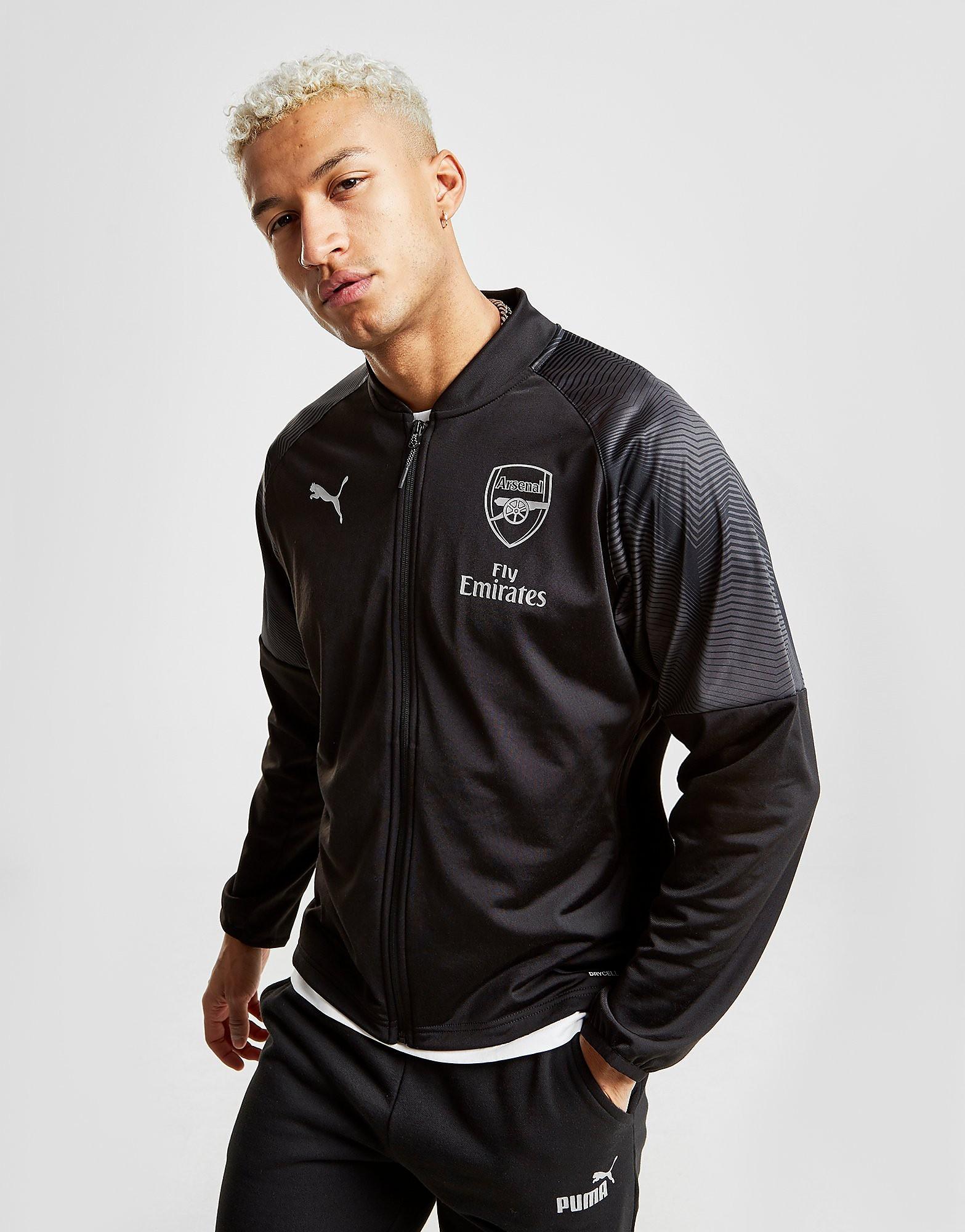 PUMA Arsenal FC Stadium Jacket
