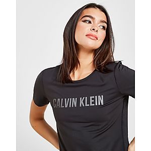 0c9a2f54201b8 Calvin Klein Performance Sports T-Shirt ...