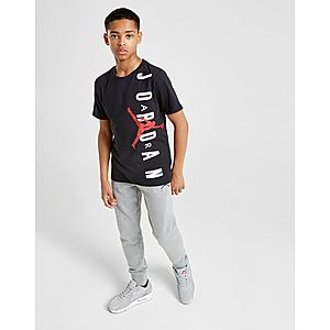 ... Jordan Hybrid T-Shirt Junior 0842a4844