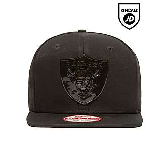 New Era 9FIFTY NFL Oakland Raiders Weld Snapback Cap