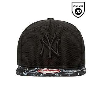 New Era 9FIFTY MLB New York Yankees Diamond Snapback Cap