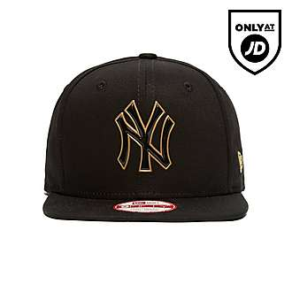 New Era 9FIFTY MLB New York Yankees Team Weld Snapback Cap