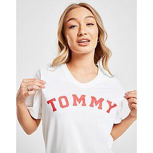 6984e2bdd0 Tommy Hilfiger Colour Block T-Shirt ...